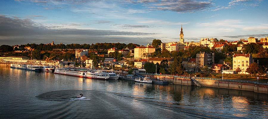 Euro'dan Kaçabileceğiniz Avrupa Ülkeleri - Belgrad