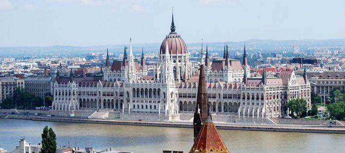 Euro'dan Kaçabileceğiniz Avrupa Ülkeleri - Budapeşte