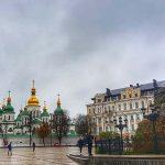 Euro'dan Kaçabileceğiniz Avrupa Ülkeleri - Kiev