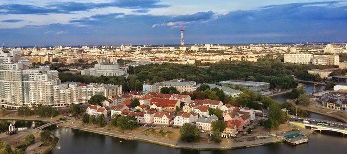 Euro'dan Kaçabileceğiniz Avrupa Ülkeleri - Minsk