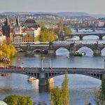 Euro'dan Kaçabileceğiniz Avrupa Ülkeleri - Prag