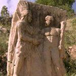 Tanrılar ve Kralların Gizemli Dağı Nemrut - Ören Yeri