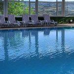 Haymana Kaplıcaları - Kapalı Havuz