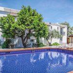 Hayvan Dostu Bodrum Otelleri - Hotel Centro Bodrum