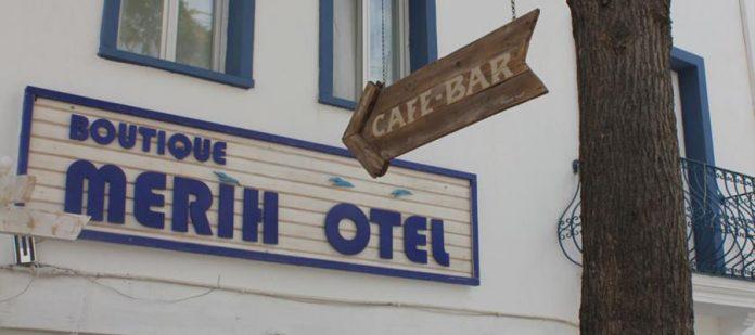 Hayvan Dostu Bodrum Otelleri - Merih Hotel Bodrum