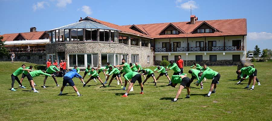 Kaya Green Park Hotel - Futbol