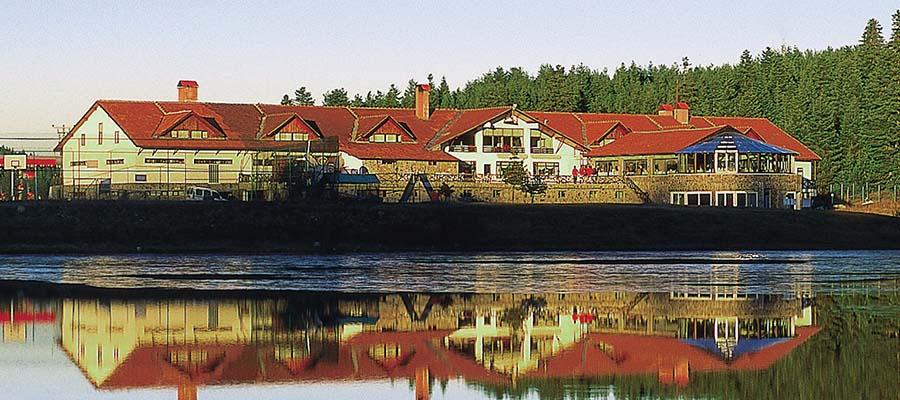 Kaya Green Park Hotel - Genel