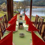 Kaya Green Park Hotel - Restoran Manzara