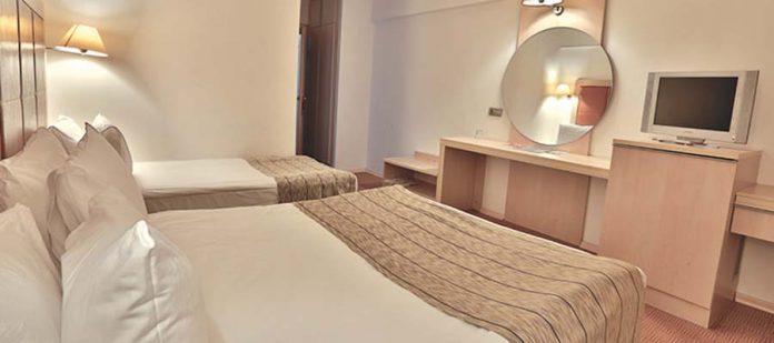 Kaya Green Park Hotel - Standart Oda