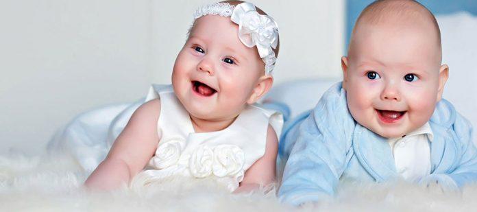 Kıbrıs'ta Tüp Bebek Turizmi - Bebekler