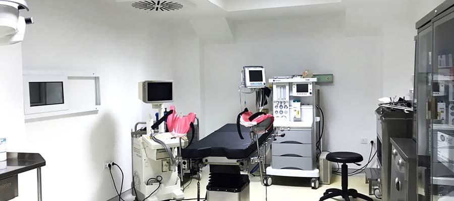 Kıbrıs'ta Tüp Bebek Turizmi - Laboratuar