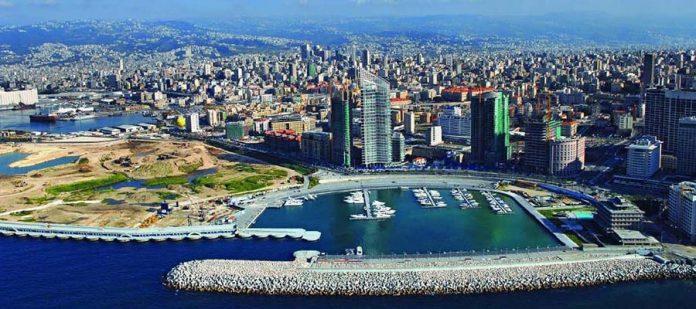 Kış Aylarında Gezilebilecek Yerler - Lübnan - Beyrut