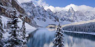 Kışın Tatile Çıkmak İçin 6 Neden - Kapak