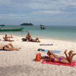 Kışın Denize Girebileceğiniz Yerler - Kamboçya