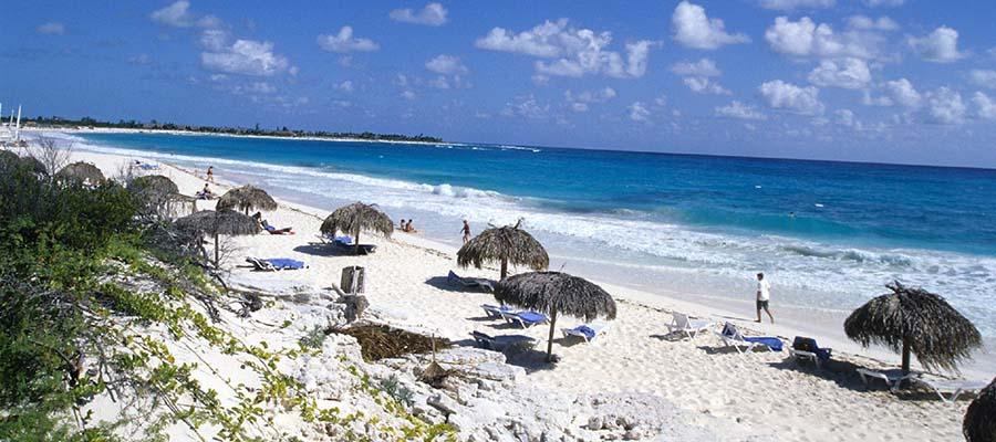 Kışın Denize Girebileceğiniz Yerler - Küba