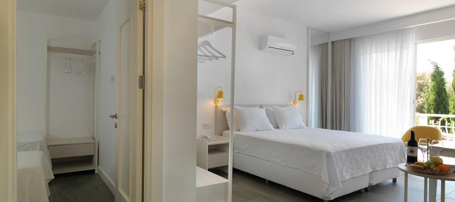 La Kumsal Otel - Aile Odası