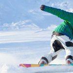Le Chalet Yazıcı Hotel - Snowboard