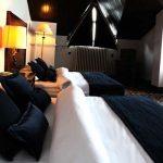 Le Chalet Yazıcı Hotel - Standart Oda