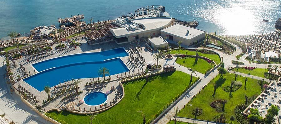 Lord's Palace Hotel - Bella Marin