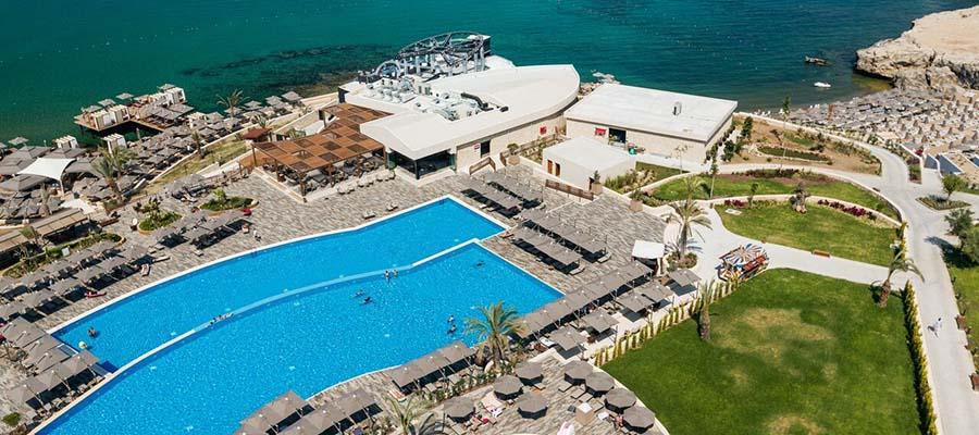 Lord's Palace Hotel - Havuz