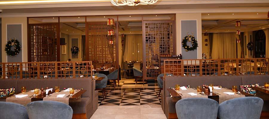 Lord's Palace Hotel - Spice Restoran