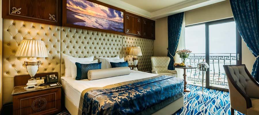 Lord's Palace Hotel - Standart Oda