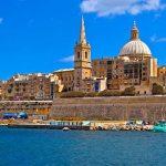 Akdeniz'in Küçük Adası Malta - Genel - Manzara