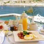 Akdeniz'in Küçük Adası Malta - Yeme-İçme