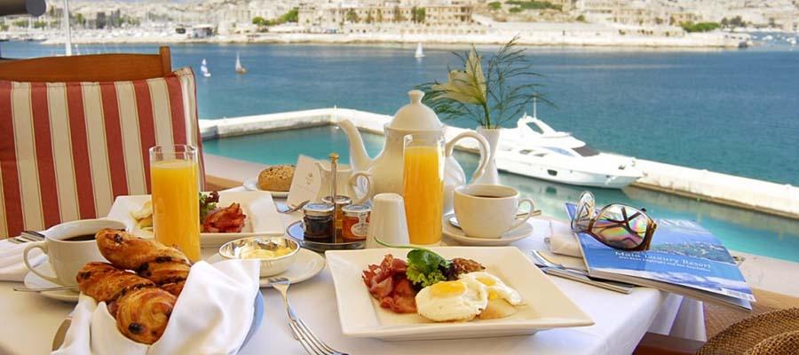 Akdeniz'in Küçük Adası Malta - Genel