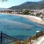 Ege'nin Yeni Gözdesi Özdere - Plaj