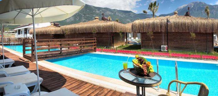 Sahra Su Holiday Village - Villa