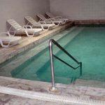 Salihli Kaplıcaları - Termal Havuz