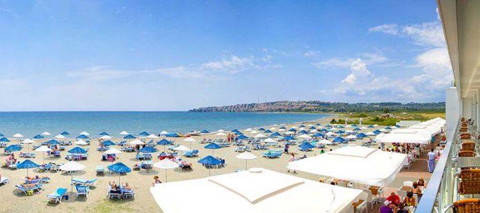 Seferihisar - Plaj
