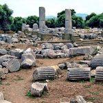 Seferihisar - Teos Antik Kenti