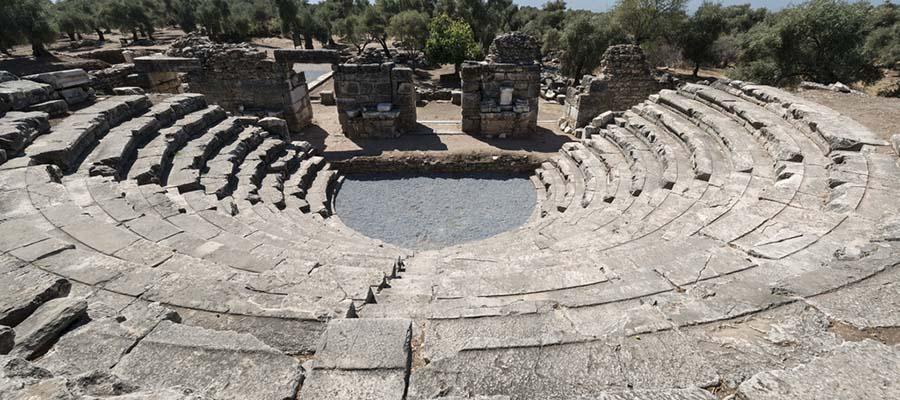Seferihisar - Tiyatro