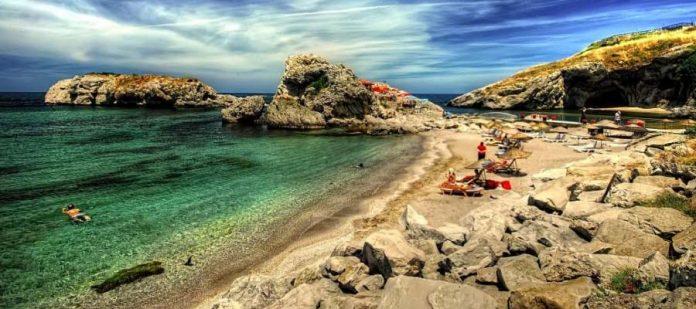 İstanbul'un Cennet Köşesi Şile - Plaj