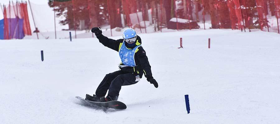 Snowboard Nedir, Nasıl Yapılır? - Board