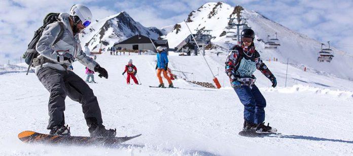 Snowboard Nedir, Nasıl Yapılır? - Yer Seçimi