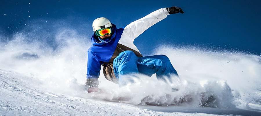 Snowboard Nedir, Nasıl Yapılır? - Duruş