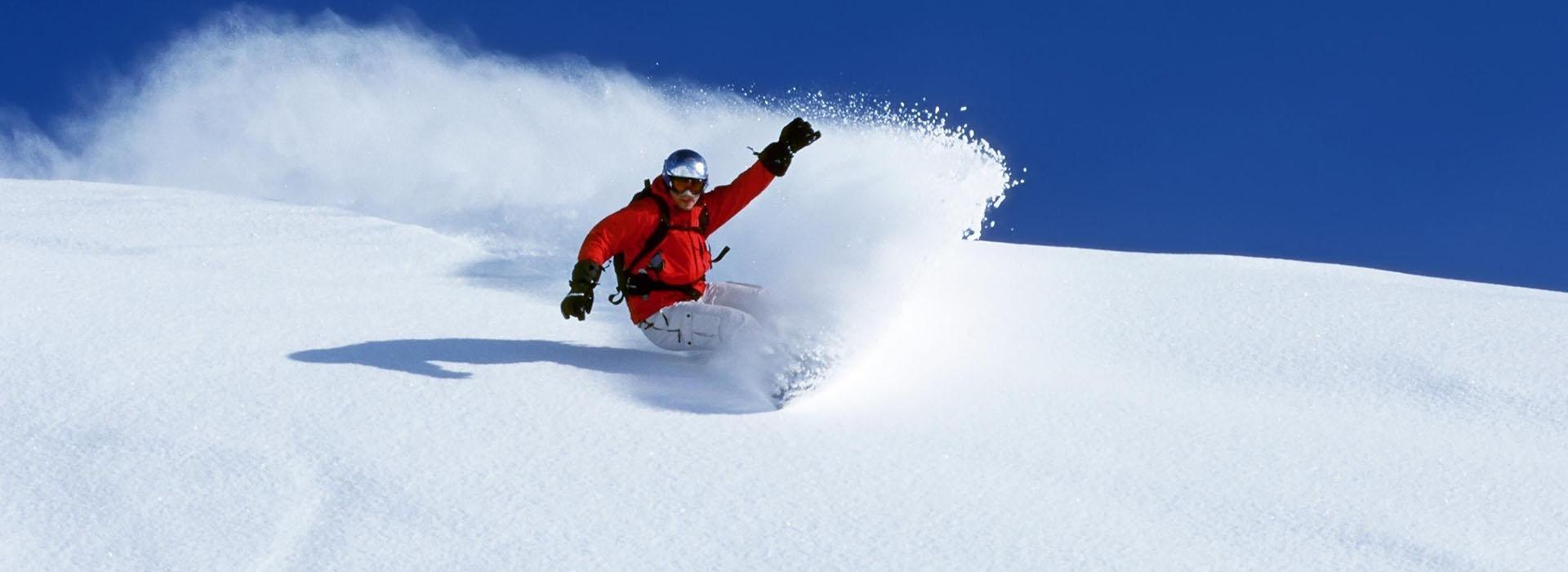Snowboard Nedir, Nasıl Yapılır? - Genel