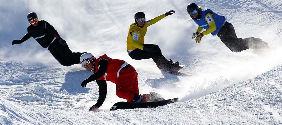 Snowboard Nedir, Nasıl Yapılır? - Kayak