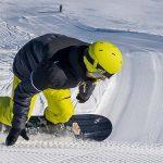 Snowboard Nedir, Nasıl Yapılır? - Pist