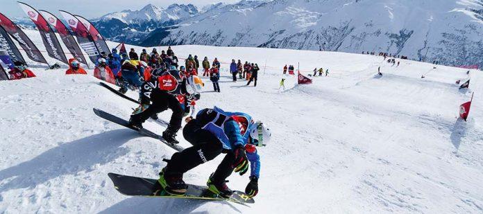 Snowboard Nedir, Nasıl Yapılır? - Pozisyon