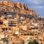 Sonbahar Tatili - Mardin