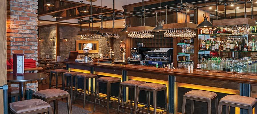 Sway Hotel - Bar