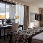 Sway Hotel - Deluxe Oda