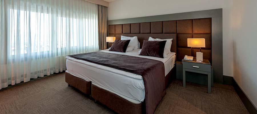 Sway Hotel - Junior Suite