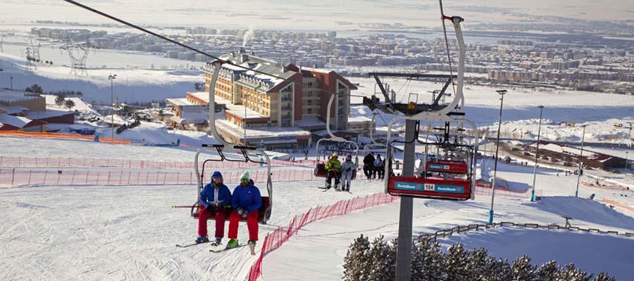 Sway Hotel - Kayakçı Takip Sistemi