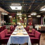 Sway Hotel - Restorant