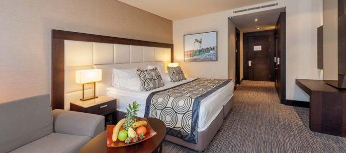 Sway Hotel - Standart Oda